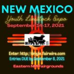 NM Youth Livestock Expo