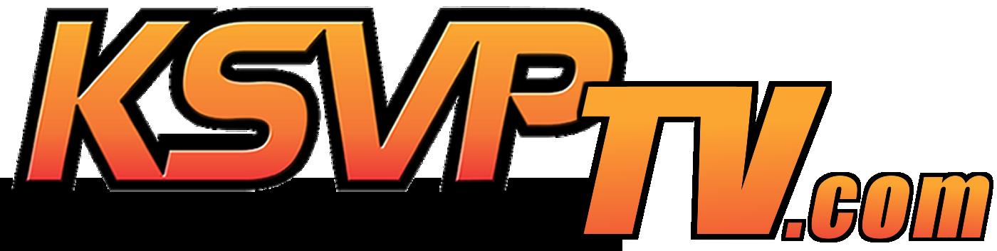 KSVPtv.com Logo